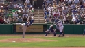 Soriano&#039;s two-run shot