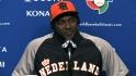 Meulens on Dutch adding Profar