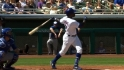 Cubs pound five homers