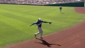 Dyson&#039;s running grab