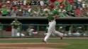Revere&#039;s RBI double
