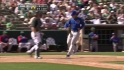 Sappelt's two-run single