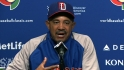 Pena, Reyes on facing Dutch