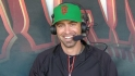 Affeldt recaps role in Classic