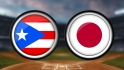Classic: Puerto Rico 3, Japan 1