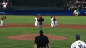 Japan's costly baserunning snafu