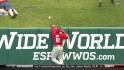 Freeman's two-run homer