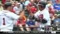 Pagnozzi&#039;s RBI triple
