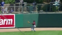 Parra's sliding catch