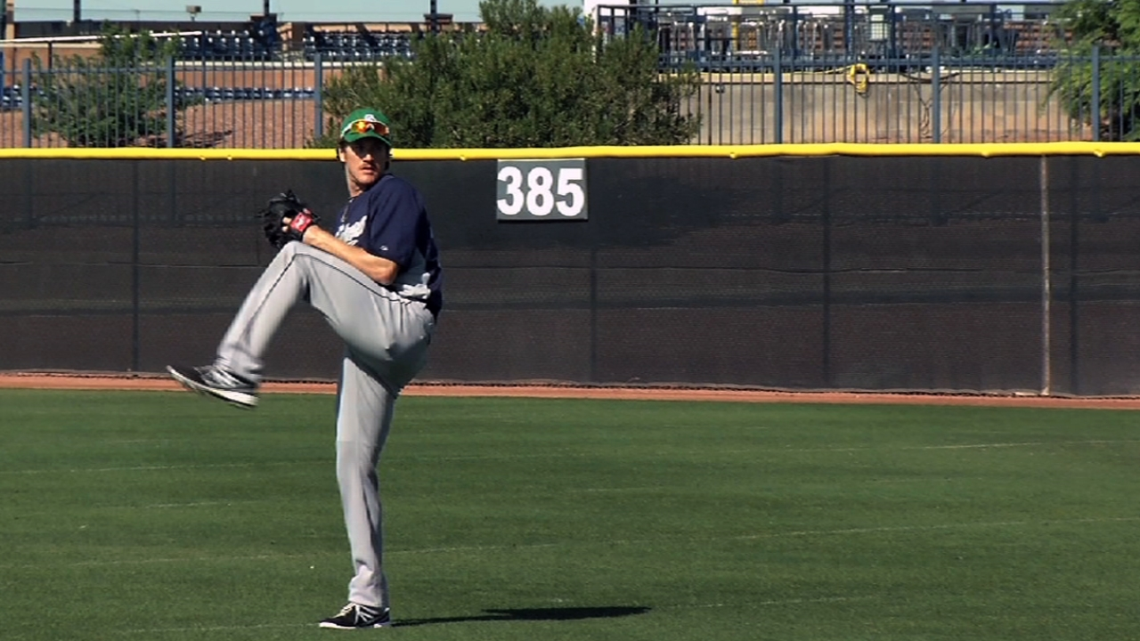 Mikolas sent to Triple-A as Padres trim roster