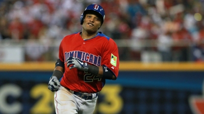 Cano comes alive in Classic after playoff woes