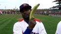 Rodney's plantain power