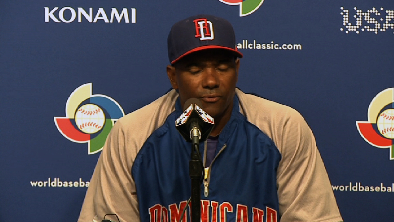 Return to Bay Area special for Tejada