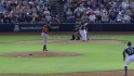 Franklin&#039;s solid RBI single