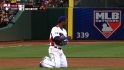 Hanley makes diving attempt
