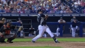 Morales' sacrifice fly