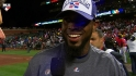 Reyes on DR's Classic win