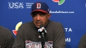 Pena on Strop, Rodney