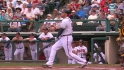 Freeman's two-run home run