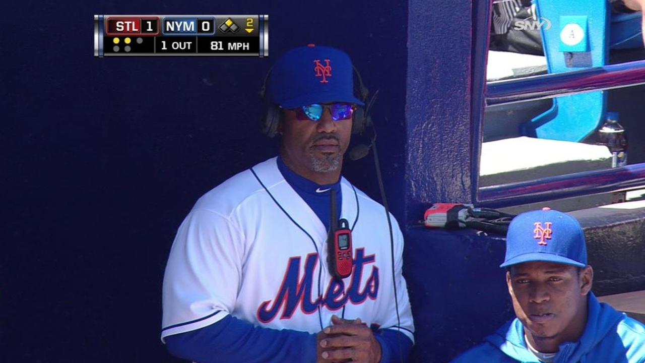Back with Mets, Bones proud of P.R.'s run