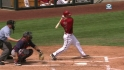 Hill&#039;s RBI double