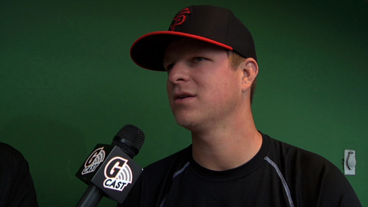 Cain finds focus in relaxed simulated game