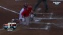 Heyward throws out LaRoche