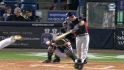 Butera's bases-clearing double