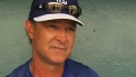 Mattingly discusses 2013 Classic