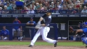 Ibanez's RBI single