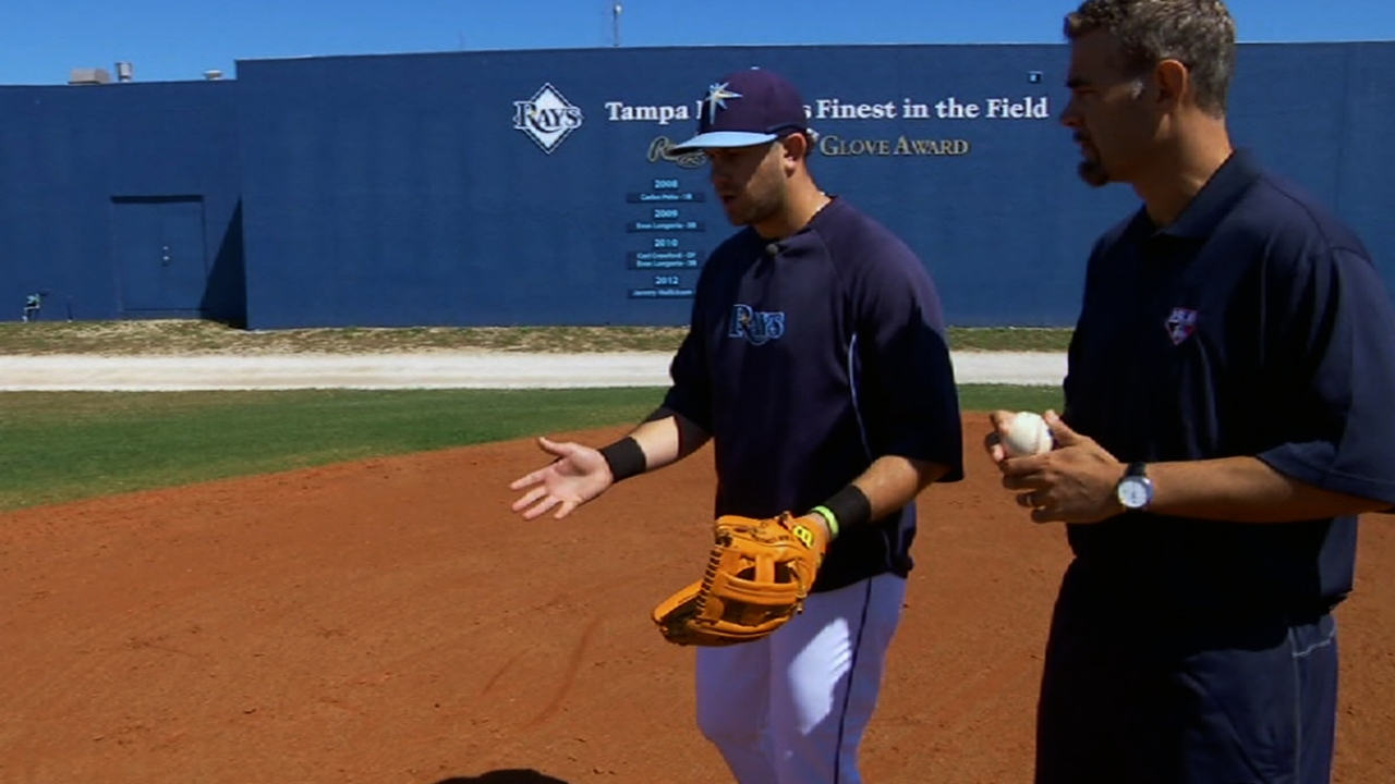 Maddon sees Longoria embracing role as leader