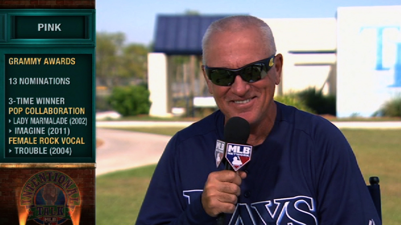Maddon 'gets a kick' out of being second-guessed