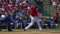 Trumbo&#039;s RBI double