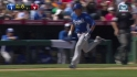 Butler&#039;s sacrifice fly