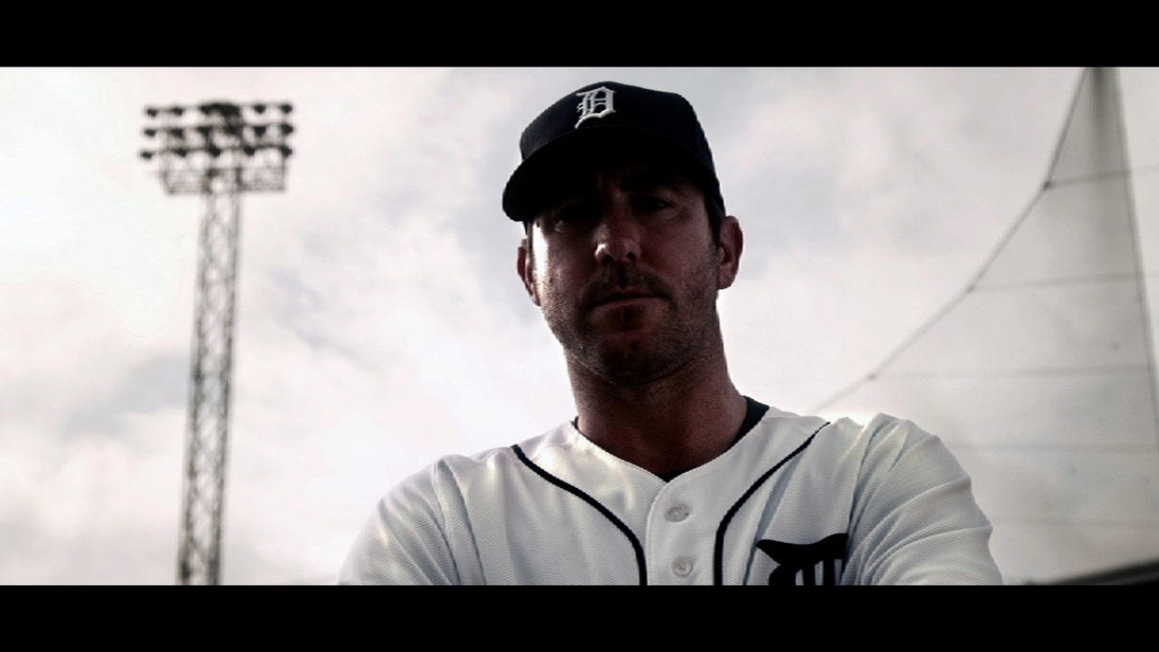 MLB's stars reveal what drives them to play