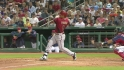 Parra&#039;s RBI double