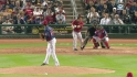 Pennington's RBI double