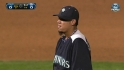Felix's dominant outing
