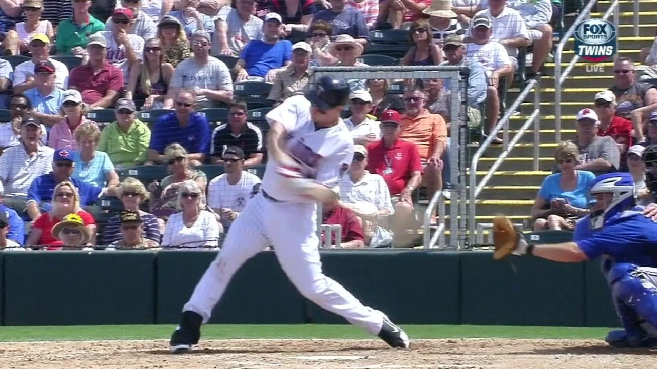 Morneau day to day with back stiffness