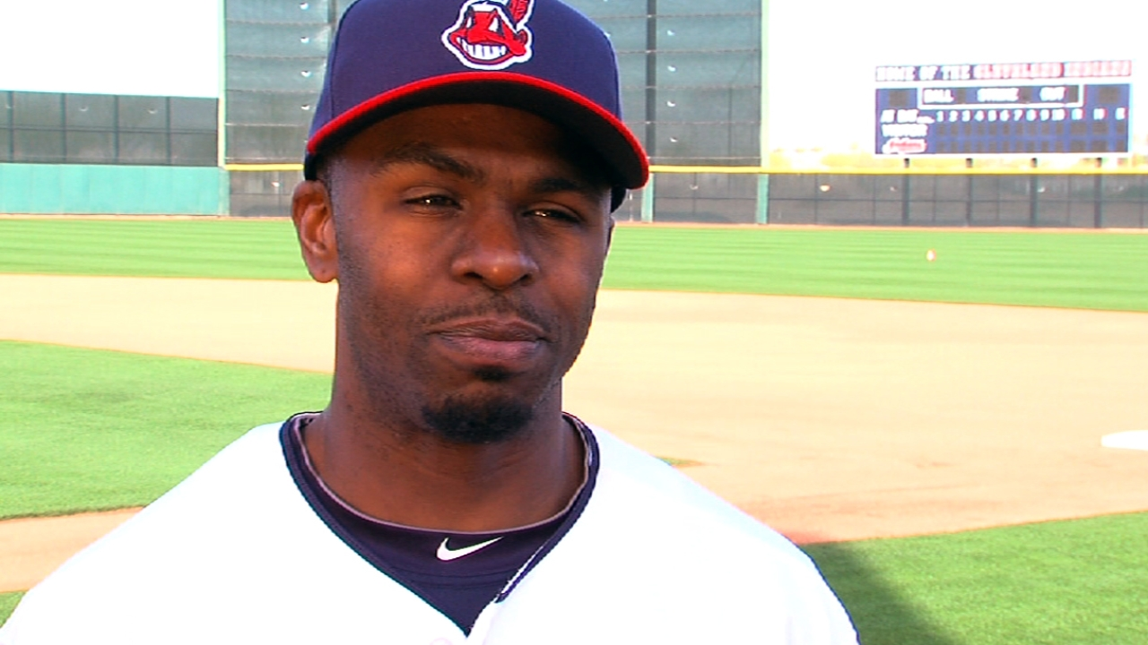 Buoyed by fruitful offseason, Tribe eager for opener