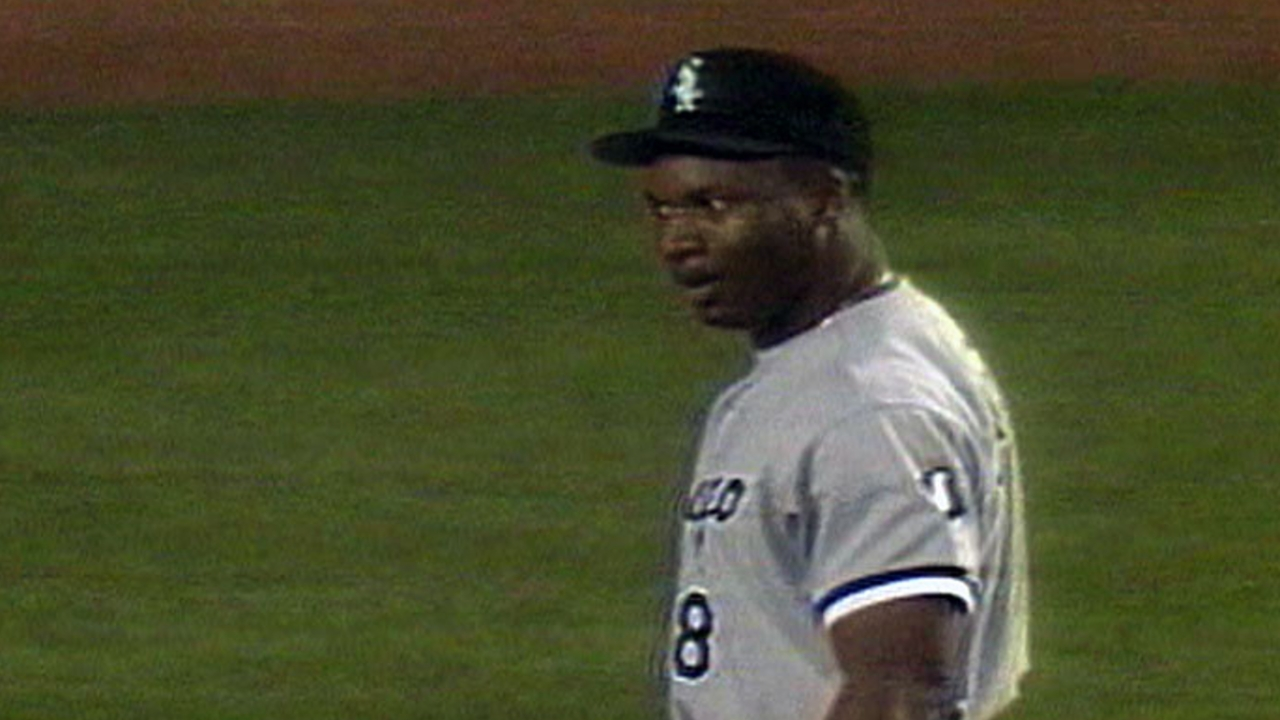 Bo Jackson to throw out first pitch for White Sox