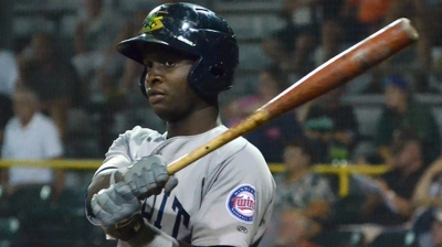 Sano offers game-changing power to Twins' future