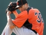 Gausman impresses with dominant start for Bowie
