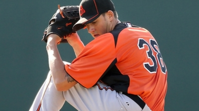New faces among Orioles' Top 20 Prospects