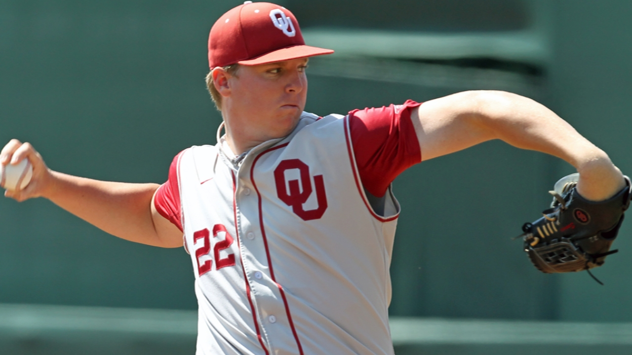 College tourney to give Cubs look at potential draftees