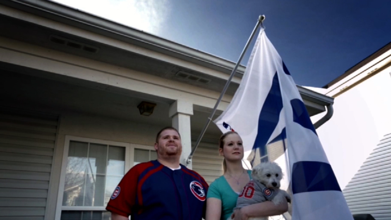 Cubs to showcase loyal fans in new ad campaign