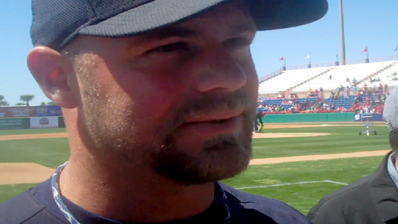 Gattis, Uggla turn on power against Future stars