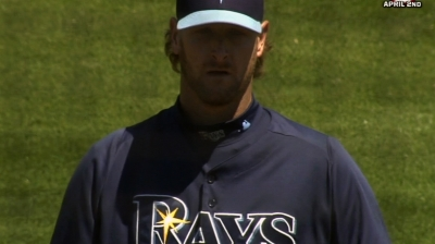 Outrighted by Rays, Niemann becomes free agent