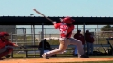 Top Prospects: Brandon Miller, OF, Nationals