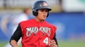 Top Prospects: Giovanny Urshela, 3B, Indians